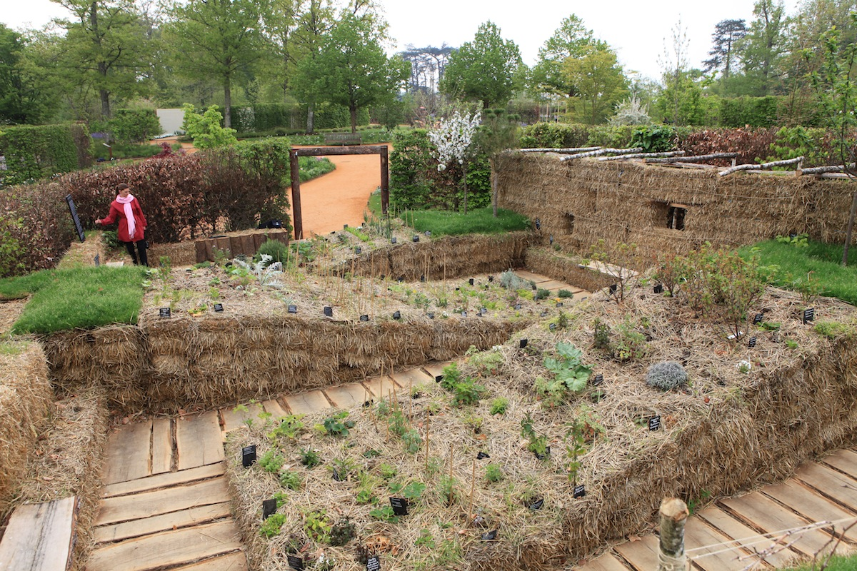 Chaumont sur loire georges l v que jardins - Jardins de chaumont sur loire ...