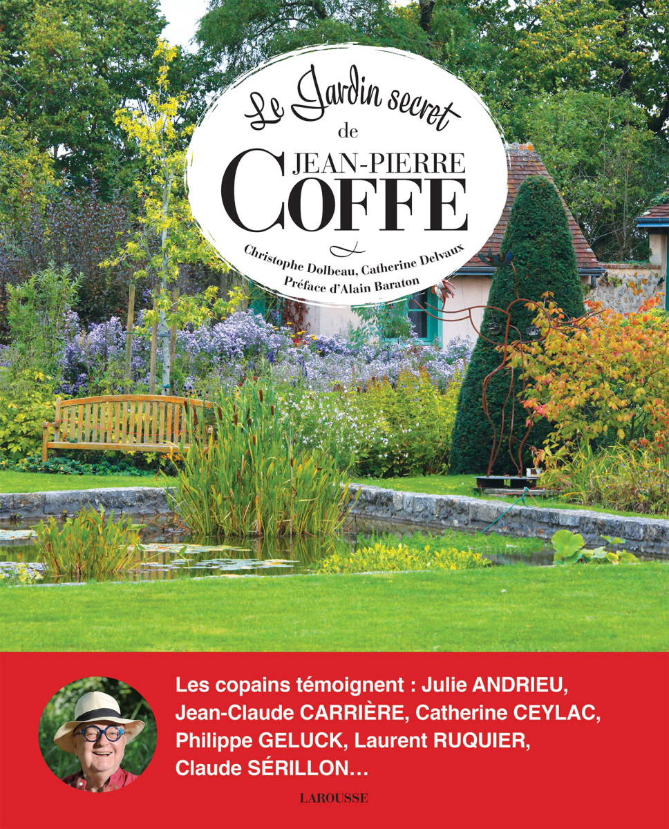 Le jardin secret Coffe