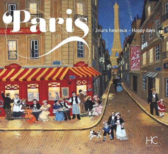 couv Paris Delacroix